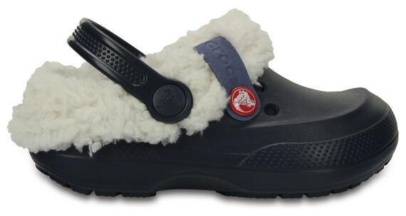 Crocs Classic Blitzen II - Sandalias Niños - azul
